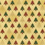 "Ткань для пэчворк (50x55см) 4594-202 из коллекции ""Amazing Stars"" ""Stof"" (Дания)"