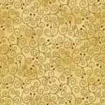 "Ткань для пэчворк (50x55см) 4594-209 из коллекции ""Amazing Stars"" ""Stof"" (Дания)"