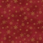 "Ткань для пэчворк (50x55см) 4594-412 из коллекции ""Amazing Stars"" ""Stof"" (Дания)"