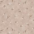 "Ткань для пэчворк (50x55см) 4702-861 ""Stof"" (Дания)"