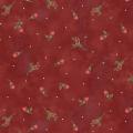 "Ткань для пэчворк (50x55см) 4702-863 ""Stof"" (Дания)"