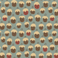 "Ткань для пэчворк (50x55см) 4702-538 ""Stof"" (Дания)"