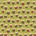 "Ткань для пэчворк (50x55см) 4702-539 ""Stof"" (Дания)"