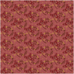 "Ткань для пэчворк (50x55см) 4702-574 ""Stof"" (Дания)"
