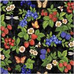 "Ткань для пэчворк (60x110см) 4702-708 ""Stof"" (Дания)"