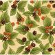 "Ткань для пэчворк (50x55см) 4702-805 ""Stof"" (Дания)"