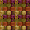 "Ткань для пэчворк (50x55см) 4703-140 ""Stof"" (Дания)"