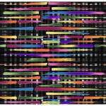 "Ткань для пэчворк (50x55см) 4703-627 ""Stof"" (Дания)"