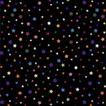 "Ткань для пэчворк (50x55см) 4703-637 ""Stof"" (Дания)"