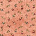 """Ткань для пэчворк (50x55см) 4703-641 из коллекции """"Catnip"""" """"Stof"""" (Дания)"""