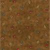 """Ткань для пэчворк (50x55см) 4703-642 из коллекции """"Catnip"""" """"Stof"""" (Дания)"""