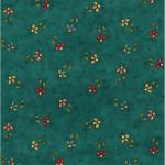"""Ткань для пэчворк (50x55см) 4703-643 из коллекции """"Catnip"""" """"Stof"""" (Дания)"""