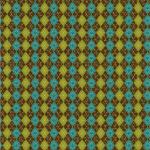 """Ткань для пэчворк (50x55см) 4703-647 из коллекции """"Catnip"""" """"Stof"""" (Дания)"""