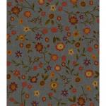 """Ткань для пэчворк (50x55см) 4703-657 из коллекции """"Autumn is here"""" """"Stof"""" (Дания)"""