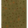 """Ткань для пэчворк (50x55см) 4703-658 из коллекции """"Autumn is here"""" """"Stof"""" (Дания)"""