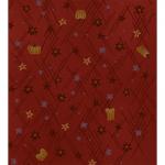 """Ткань для пэчворк (50x55см) 4703-660 из коллекции """"Autumn is here"""" """"Stof"""" (Дания)"""