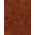 """Ткань для пэчворк (50x55см) 4703-662 из коллекции """"Autumn is here"""" """"Stof"""" (Дания)"""