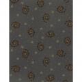 """Ткань для пэчворк (50x55см) 4703-663 из коллекции """"Autumn is here"""" """"Stof"""" (Дания)"""