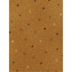 """Ткань для пэчворк (50x55см) 4703-667 из коллекции """"Autumn is here"""" """"Stof"""" (Дания)"""