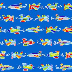 "Ткань для пэчворк (50x55см) 4704-047 ""Stof"" (Дания)"
