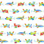 "Ткань для пэчворк (50x55см) 4704-048 ""Stof"" (Дания)"