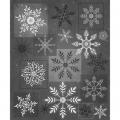 "Ткань для пэчворк (60x110см) 4790-286 ""Stof"" (Дания)"