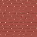 "Ткань для пэчворк (50x55см) 4790-318 ""Stof"" (Дания)"