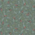 "Ткань для пэчворк (50x55см) 4790-319 ""Stof"" (Дания)"