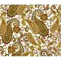 "Ткань для пэчворк (60x110см) 4790-325 ""Stof"" (Дания)"