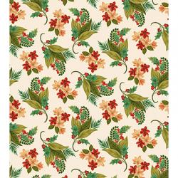 "Ткань для пэчворк (50x55см) 4790-328 ""Stof"" (Дания)"