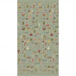 "Ткань для пэчворк (60x110см) 4790-383 ""Stof"" (Дания)"