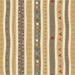 "Ткань для пэчворк (50x55см) 4790-386 ""Stof"" (Дания)"