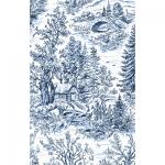 "Ткань для пэчворк (60x110см) 4801-175 ""Stof"" (Дания)"