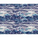 """Ткань для пэчворк (50x55см) 4801-384 из коллекции """"Lighthouse"""" """"Stof"""" (Дания)"""
