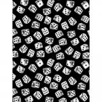 """Ткань для пэчворк (50x55см) 4801-408 из коллекции """"Games"""" """"Stof"""" (Дания)"""