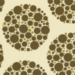 "Ткань для пэчворк (50x55см) 6400-008 ""Stof"" (Дания)"