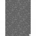 "Ткань для пэчворк (50x55см) 6600-097 ""Stof"" (Дания)"