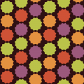"Ткань для пэчворк (60x110см) 801-136 ""Stof"" (Дания)"