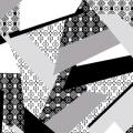 "Ткань для пэчворк (50x55см) 801-152 ""Stof"" (Дания)"