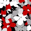 "Ткань для пэчворк (50x55см) 801-156 ""Stof"" (Дания)"