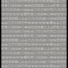 "Ткань для пэчворк (50x55см) 801-430 ""Stof"" (Дания)"