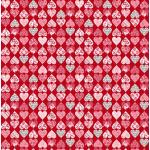 "Ткань для пэчворк (50x55см) 801-450 ""Stof"" (Дания)"