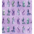 """Ткань для пэчворк (50x55см) 801-585 из коллекции """"Moda"""" """"Stof"""" (Дания)"""
