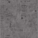 """Ткань для пэчворк (50x55см) 801-594 из коллекции """"Moda"""" """"Stof"""" (Дания)"""