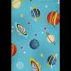 """Ткань для пэчворк (50x55см) 801-748 из коллекции """"Cosmos"""" """"Stof"""" (Дания)"""