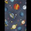 """Ткань для пэчворк (50x55см) 801-749 из коллекции """"Cosmos"""" """"Stof"""" (Дания)"""