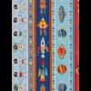 """Ткань для пэчворк (60x110см) 801-750 из коллекции """"Cosmos"""" """"Stof"""" (Дания)"""