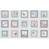"Ткань для пэчворк (60x110см) 805-004 ""Stof"" (Дания)"