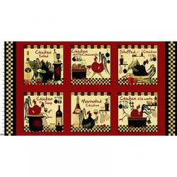 "Ткань для пэчворк (60x110см) 805-010 ""Stof"" (Дания)"