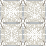"Ткань для пэчворк (60x110см) 890-087 ""Stof"" (Дания)"
